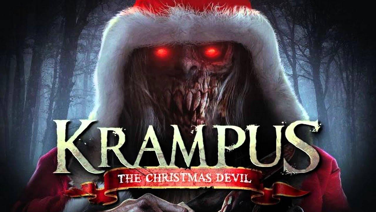 Krampus Der Film