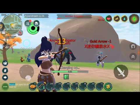 Utopia:origin:PVP FIGHT At Leaf - 75 Sub Special