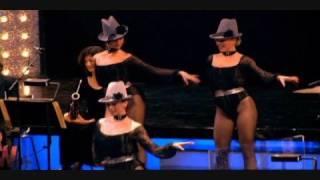 Well, Did You Evah - Robbie Williams (Jon Lovitz) Live At The Albert Hall