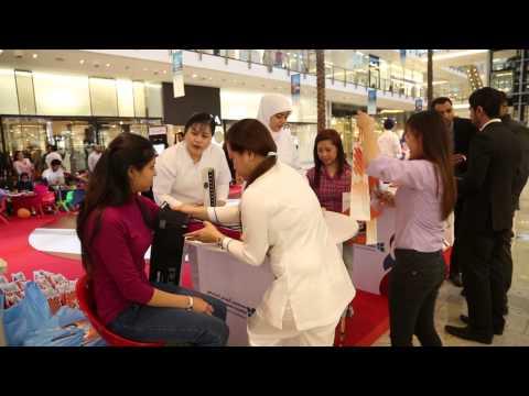 Bahrain Insurance Awareness Week 2015 - part 1
