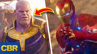 5 CRAZY Theories From Marvel Comics That Could Predict Avengers 4