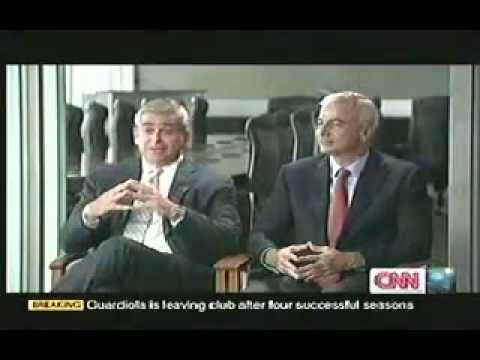 CNN Interviews Jaime Augusto and Fernando Zobel de Ayala (Part 3)