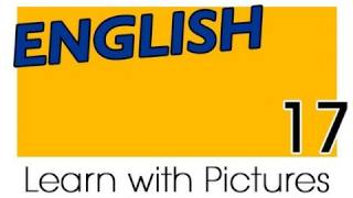 Learn English - English Color Vocabulary