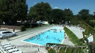 CAMPING LE RELAX *** - ROYAN - CHARENTE-MARITIME
