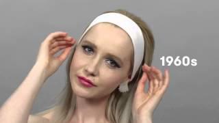 100 лет эволюции красоты славянской женщины
