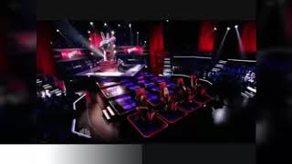 The voice us winners' auditions season 1-13