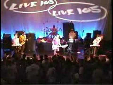 The Rentals : Friends of P Live 105
