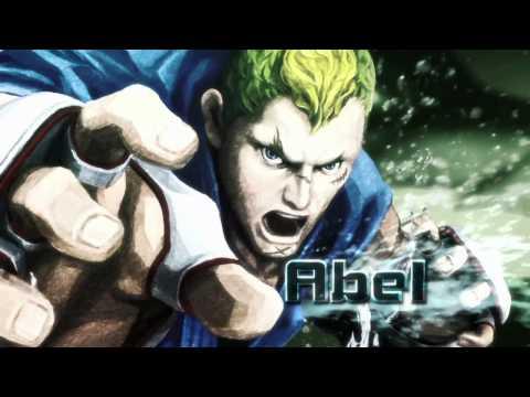 Street Fighter X Tekken Gameplay Trailer - Promotion 1