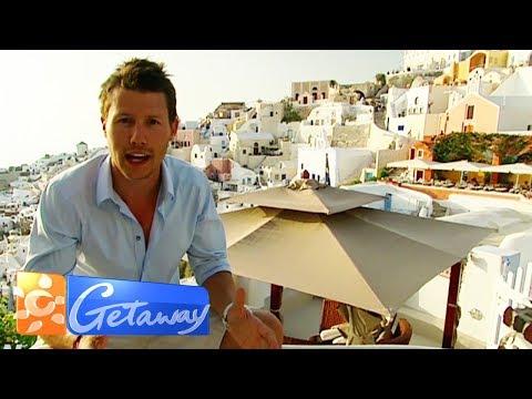 Santorini - The Ultimate Honeymoon Destination | Getaway