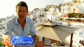 Santorini - the ultimate honeymoon destination   Getaway