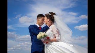 Свадьба в Кокшетау - Диас & Кристина
