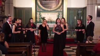 Alle Choir London - Say Ladeo
