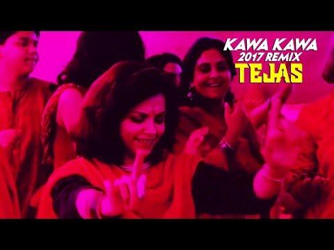Kawa Kawa (2017 Remix) - DJ Tejas | Sukhwinder Singh