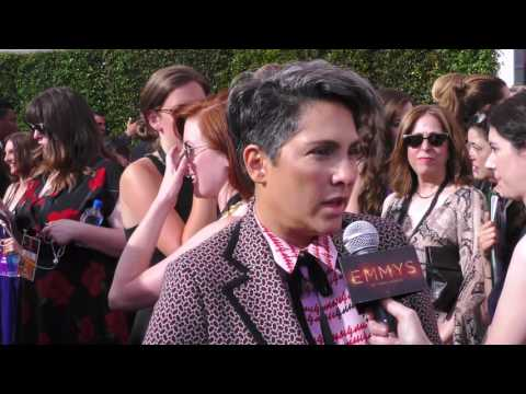 Emmy winner Jill Soloway on the importance of