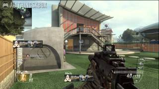 Call of Duty: Black Ops II - Nuketown 2025 Multiplayer Gameplay