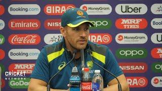 Finch ponders best approach for Sri Lanka