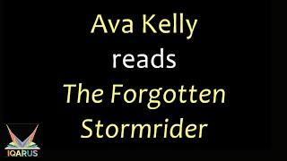 The Forgotten Stormrider Reading