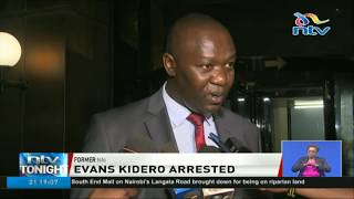 Kidero is well-fed and taken care of: Lawyer Tom Ojienda
