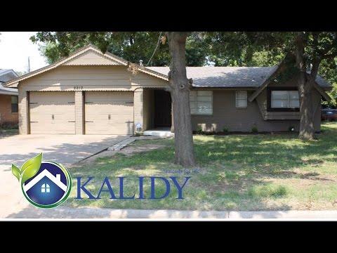 Kalidy Homes: 2213 SW 48th St, Oklahoma City, OK 73119