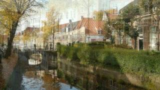 Netherlands: Amersfoort on a Sunday afternoon