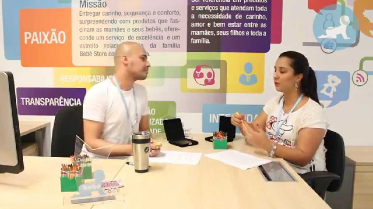Reclame Aqui Bebê Store - YouTube