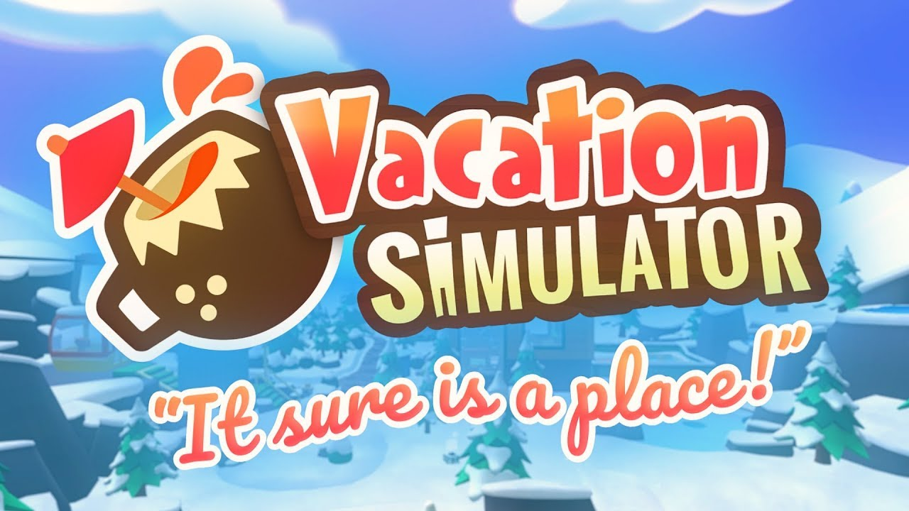 Job Simulator' & 'Vacation Simulator' Are Both Coming to Oculus