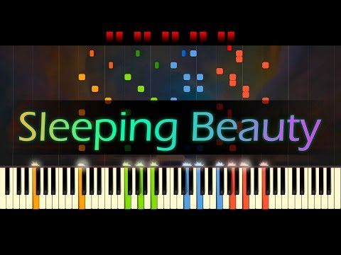 """The Sleeping Beauty"" Waltz // TCHAIKOVSKY/RACHMANINOFF"