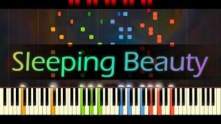 The Sleeping Beauty Waltz // TCHAIKOVSKY/RACHMANINOFF