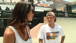 How Ryan Sheckler Went From Skateboarding Prodigy to Celebrity | Nightline |ABC News