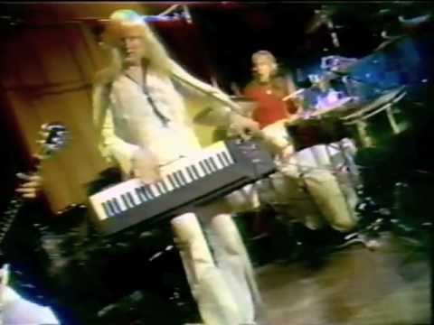 Edgar Winter Group - Frankenstein Live 1973