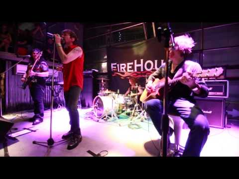 Firehouse live at PARKING TOYS - Here for you