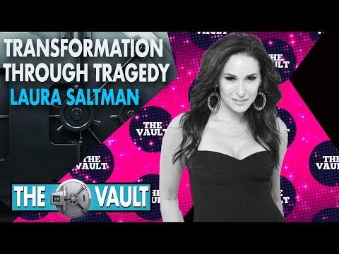 S1E9- Transformation through Tragedy | Laura Saltman on The ...