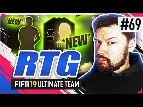 5 x TOTW UPGRADE PACKS! *WALKOUT* - #FIFA19 Road to Glory! #69 Ultimate Team