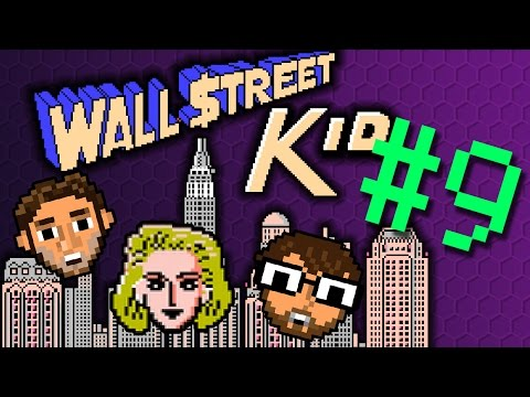Power Trip - Game 117 | Wall Street Kid - part 09