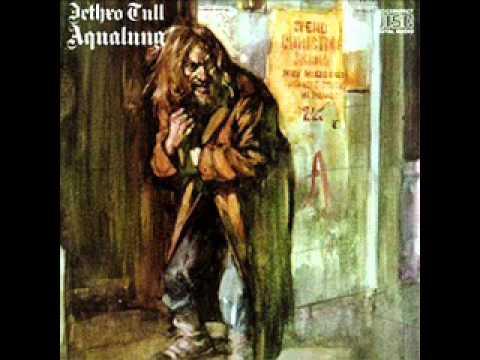 Jethro Tull - Cross Eyed Mary (Lyrics)