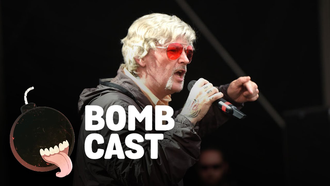 Giant Bombcast 697: Ass Rock Dongles
