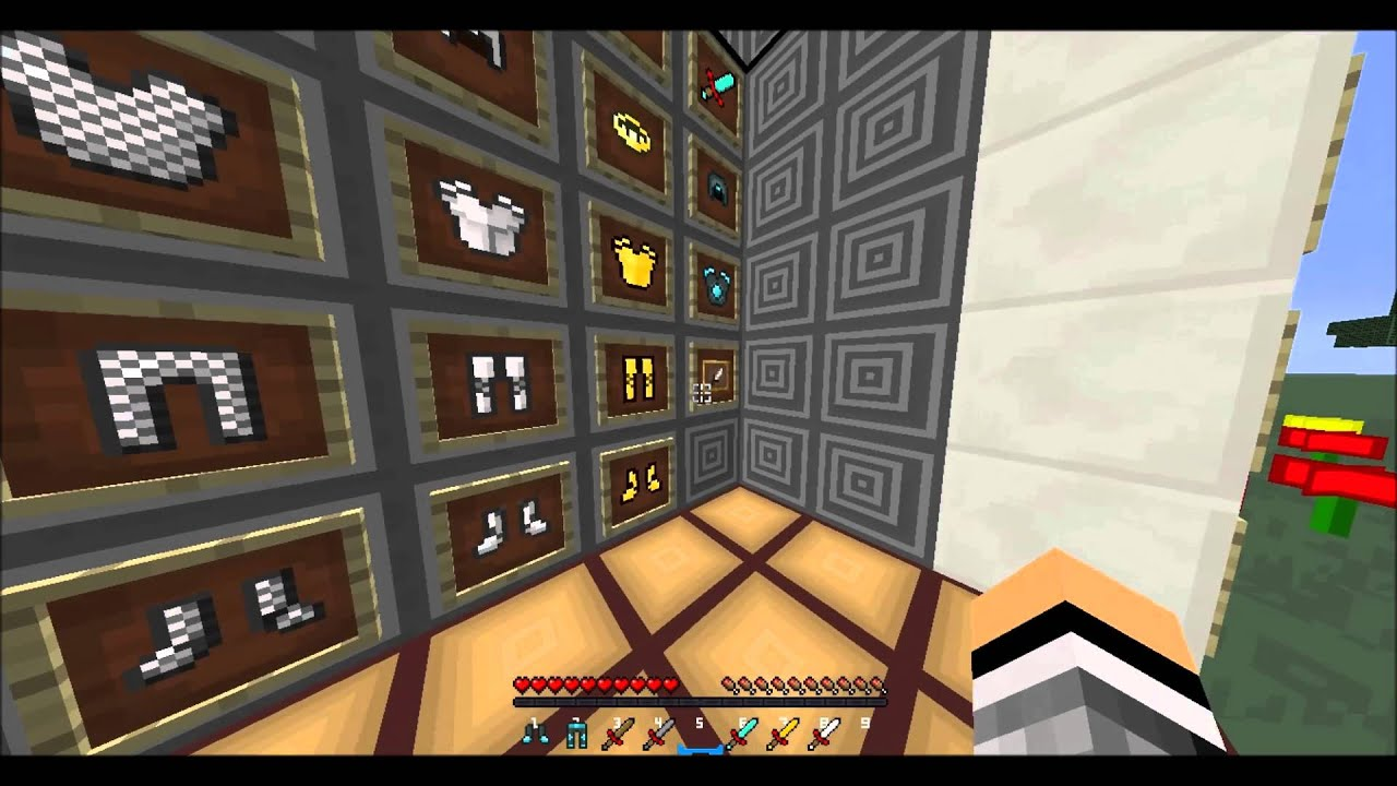 Texture Pack (PVP) 1.5.2 // AltonGamer Pack - YouTube