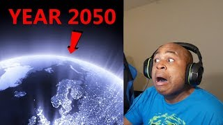 These Are the Events That Will Happen Before 2050 | Reaction