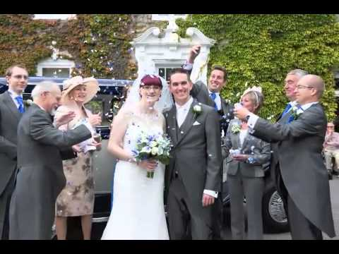 Sarah and Robert's Wedding at Hardwicke Hall Manor Hotel
