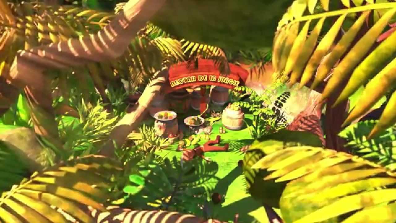 Download Nectar de la jungle - mickael hoarau
