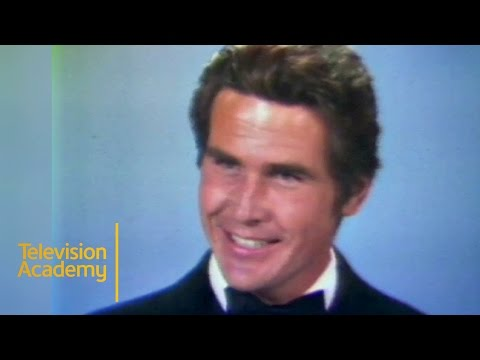 James Brolin Wins Best Supporting Actor in a Drama Series  Emmys Archive 1970