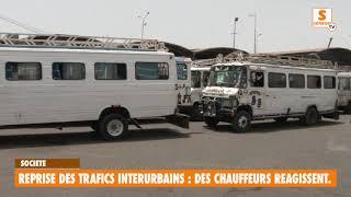 Gare routière Colobane : Ouf de soulagement des chauffeurs sur la reprise du trafic interurbain