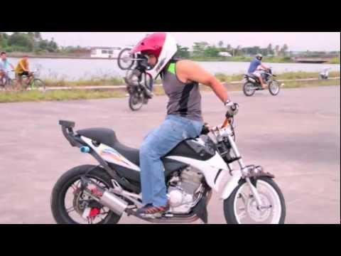 Cleber Pereira - Stunt  Brasil  -  Fantastic  Rider    -