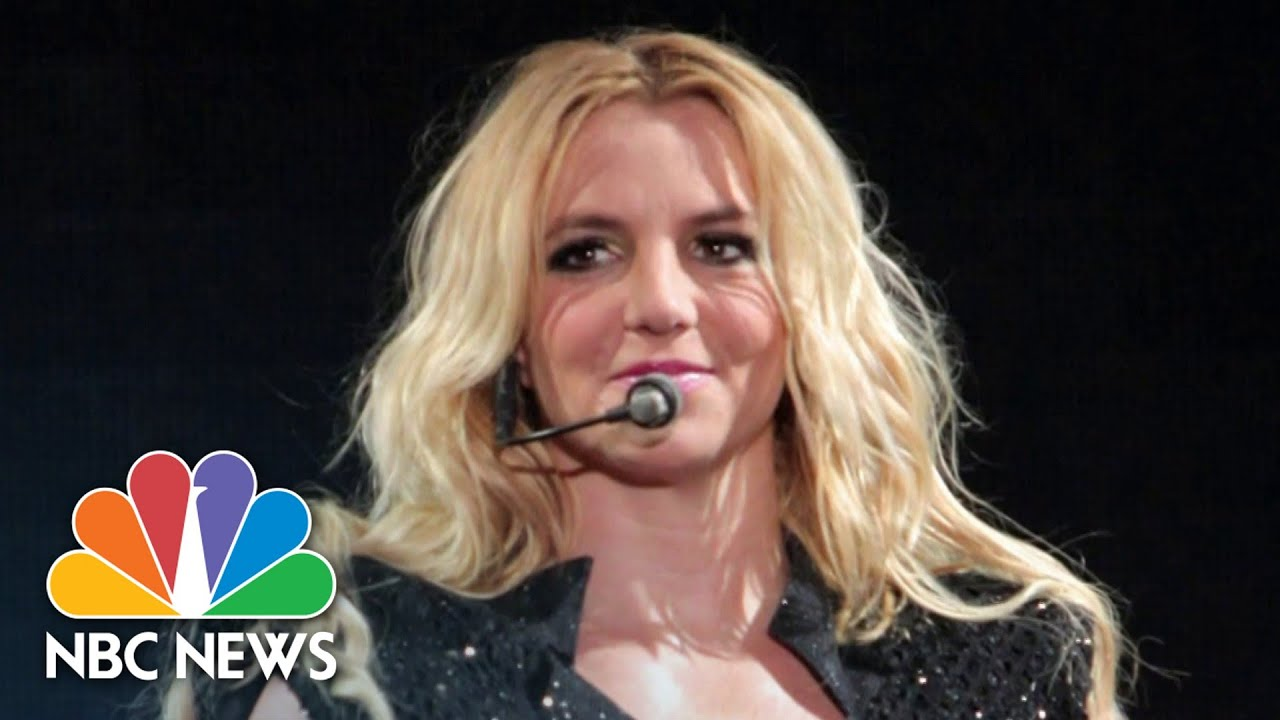 Download Britney Spears Speaks For First Time At Conservatorship Hearing