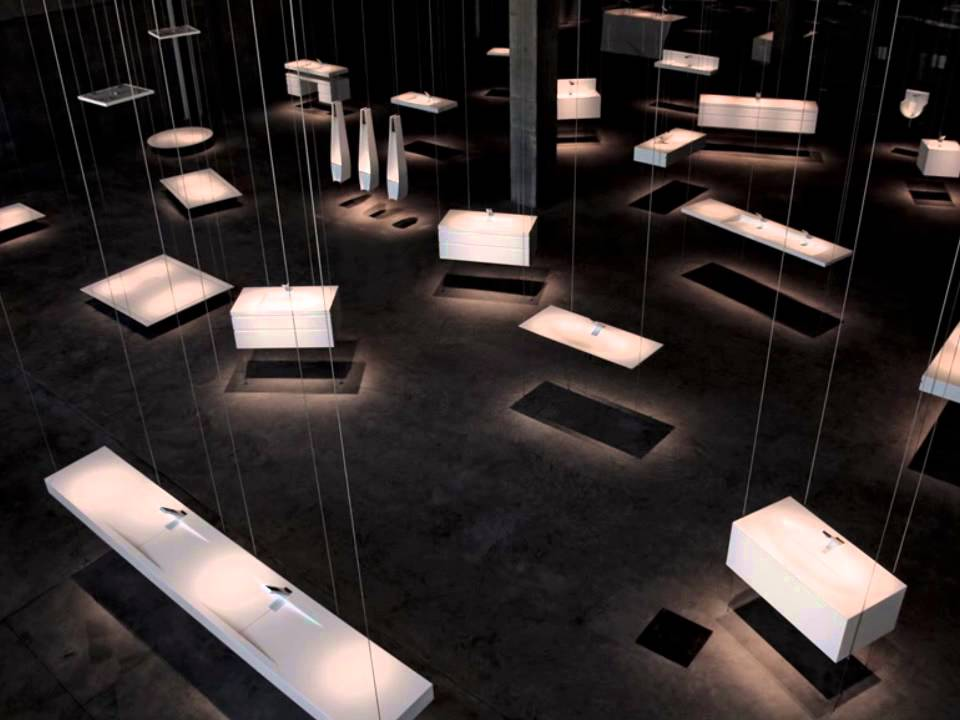 Lagares Showroom Award of Excellence in 2012 IALD International Lighting Design Awards - YouTube & Lagares Showroom Award of Excellence in 2012 IALD International ...
