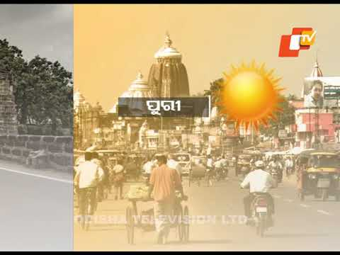 Nor'wester rains to lash Odisha till April 13