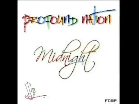FOMP00019 - Profound Nation - Midnight