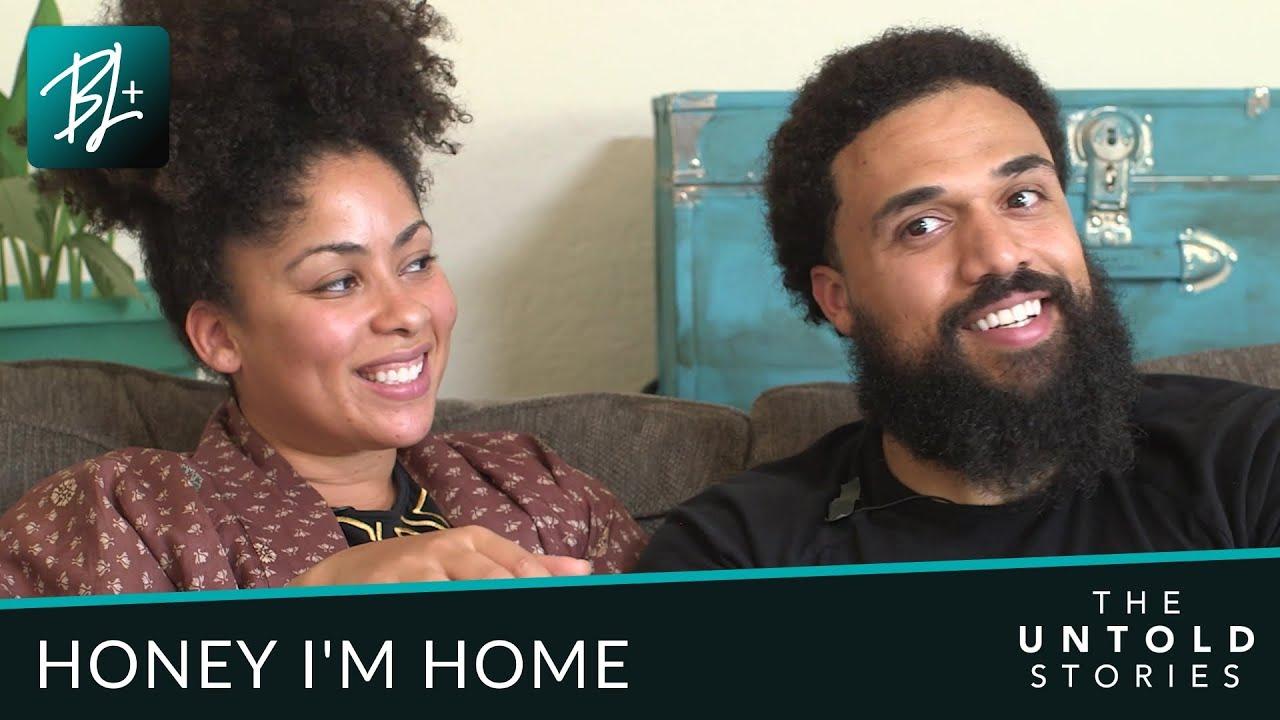 Download Honey I'm Home   S1 E6   Black Love: The Untold Stories