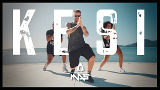 Kesi - Camilo | Marlon Alves Dance MAs