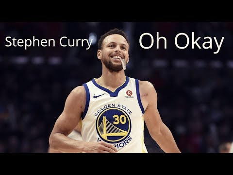"""Stephen Curry Mix - """"Oh Okay"""" 200K Subscriber Mix!"""